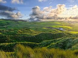 Inishowen Peninsula, Donegal,