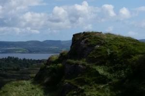 Irish view