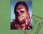 chewy green card
